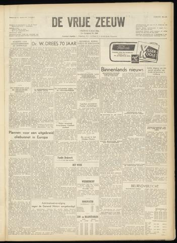 de Vrije Zeeuw 1956-07-06