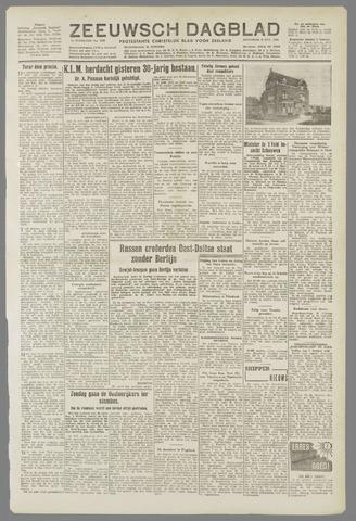 Zeeuwsch Dagblad 1949-10-08
