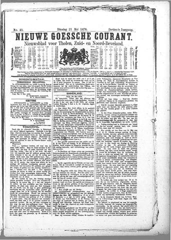 Nieuwe Goessche Courant 1878-05-21