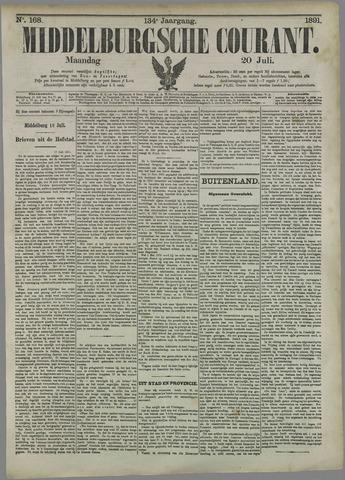 Middelburgsche Courant 1891-07-20