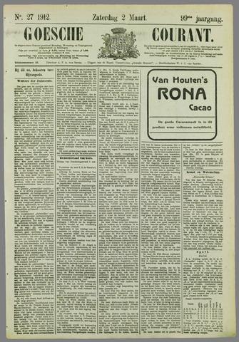 Goessche Courant 1912-03-02