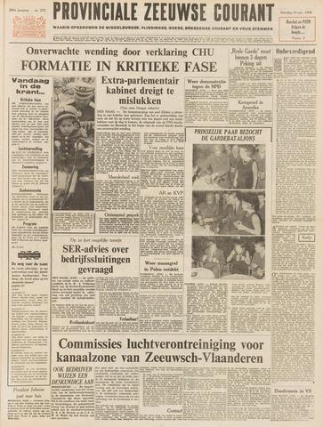 Provinciale Zeeuwse Courant 1966-11-19
