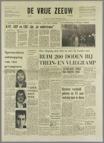 de Vrije Zeeuw 1972-06-19