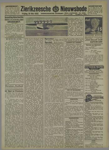 Zierikzeesche Nieuwsbode 1932-05-20