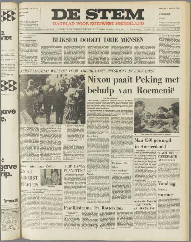 de Stem 1969-08-04