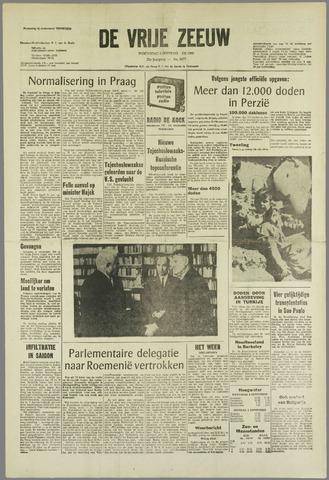 de Vrije Zeeuw 1968-09-04
