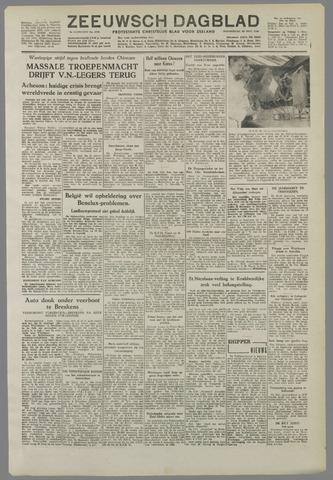 Zeeuwsch Dagblad 1950-11-30
