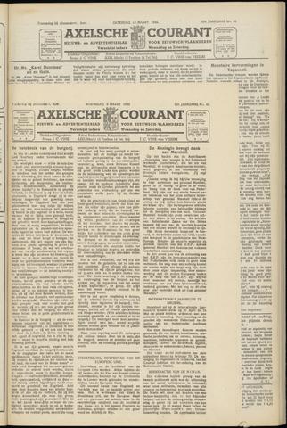 Axelsche Courant 1949-03-09