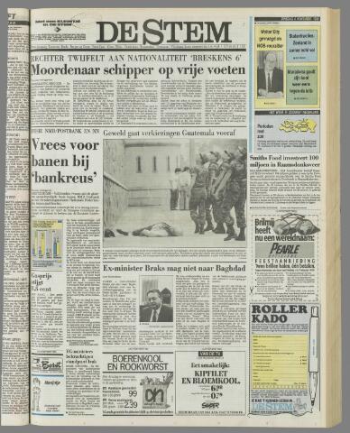 de Stem 1990-11-06