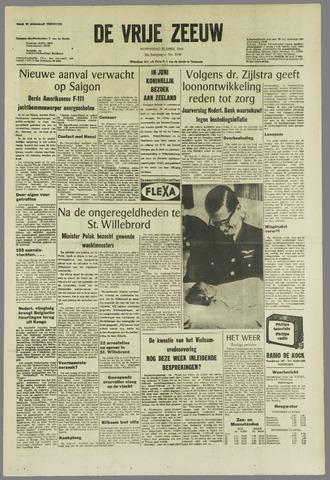 de Vrije Zeeuw 1968-04-24