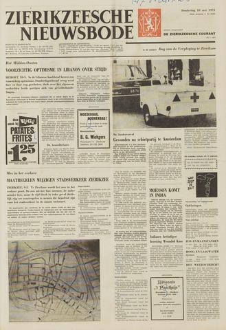 Zierikzeesche Nieuwsbode 1973-05-10