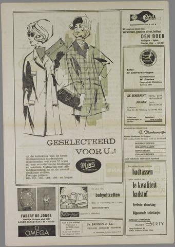 Noord-Bevelands Nieuws- en advertentieblad 1966-04-30