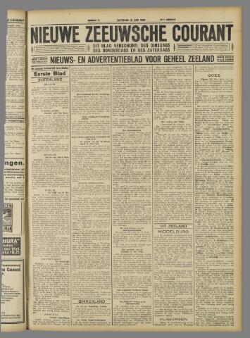 Nieuwe Zeeuwsche Courant 1926-06-19