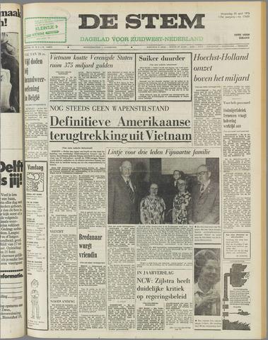 de Stem 1975-04-30