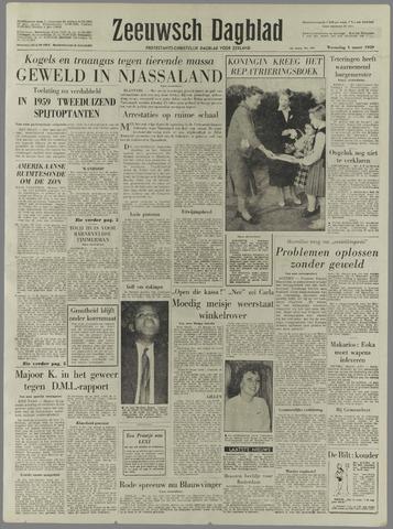 Zeeuwsch Dagblad 1959-03-04