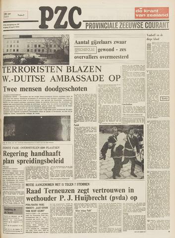 Provinciale Zeeuwse Courant 1975-04-25