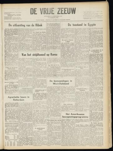 de Vrije Zeeuw 1951-12-06