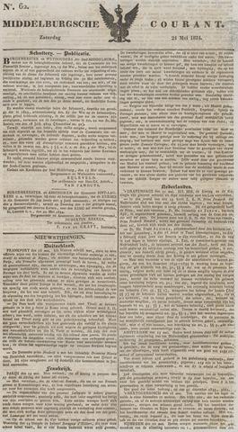 Middelburgsche Courant 1834-05-24
