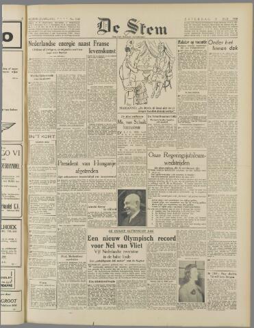 de Stem 1948-07-31