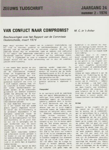 Zeeuws Tijdschrift 1974-03-01