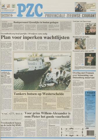 Provinciale Zeeuwse Courant 1998-03-13