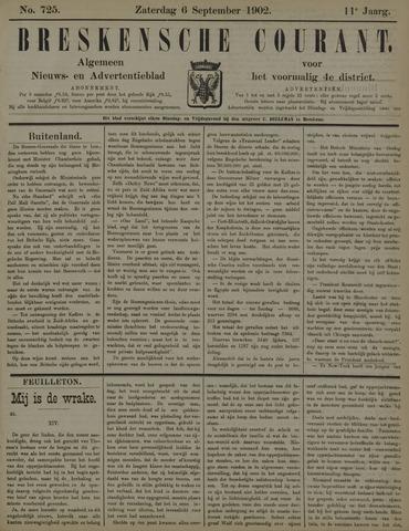 Breskensche Courant 1902-09-06