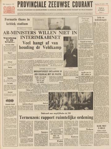 Provinciale Zeeuwse Courant 1966-10-29