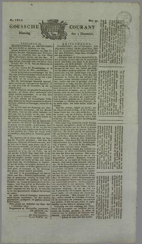Goessche Courant 1827-12-03