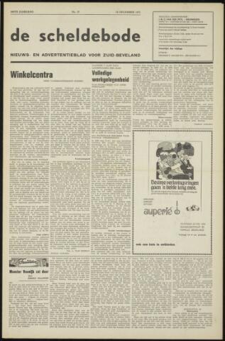 Scheldebode 1971-12-10