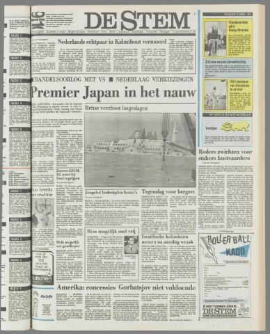 de Stem 1987-04-13