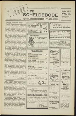 Scheldebode 1954-03-19