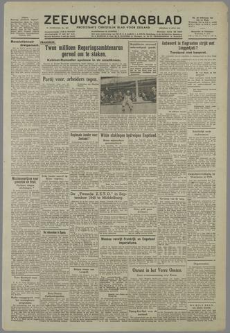 Zeeuwsch Dagblad 1947-07-08
