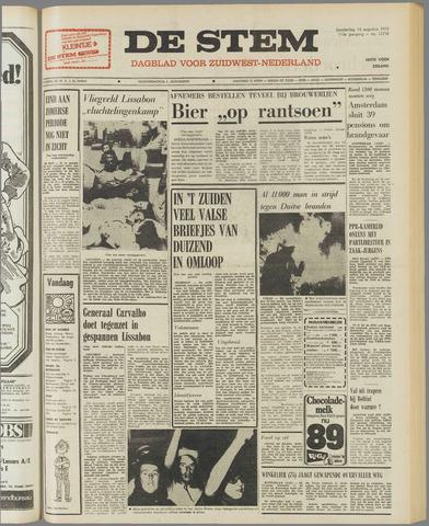de Stem 1975-08-14