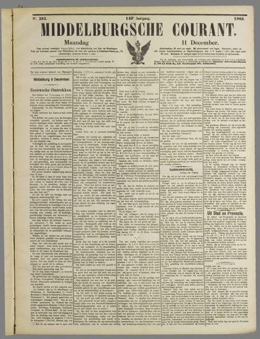 Middelburgsche Courant 1905-12-11