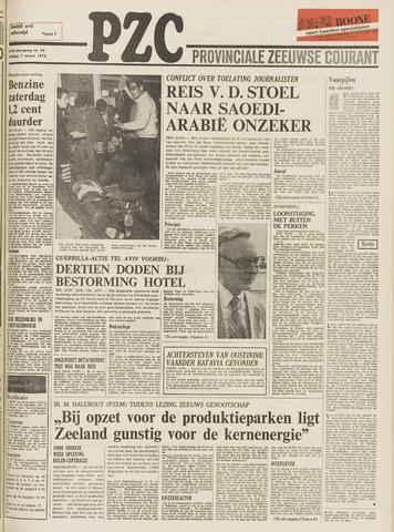 Provinciale Zeeuwse Courant 1975-03-07