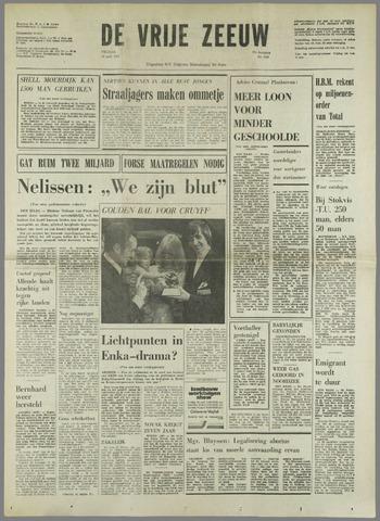 de Vrije Zeeuw 1972-04-14