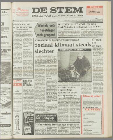 de Stem 1979-11-06