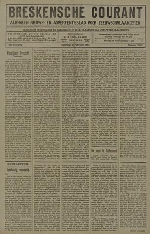 Breskensche Courant 1923-02-10