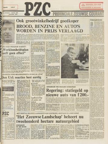 Provinciale Zeeuwse Courant 1973-09-22