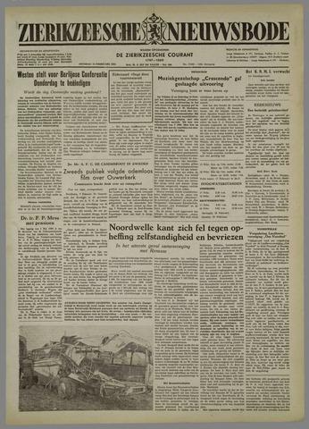 Zierikzeesche Nieuwsbode 1954-02-16