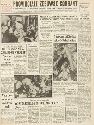 Provinciale Zeeuwse Courant 1966-01-12