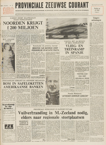 Provinciale Zeeuwse Courant 1972-01-08