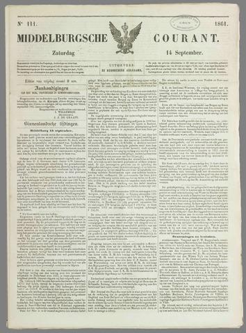 Middelburgsche Courant 1861-09-14