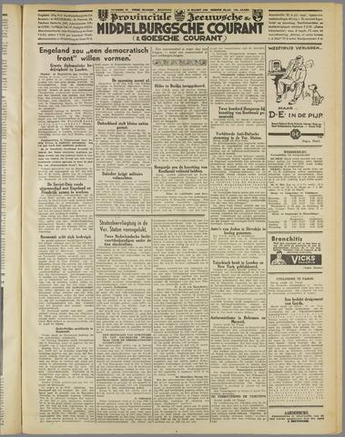 Middelburgsche Courant 1939-03-20