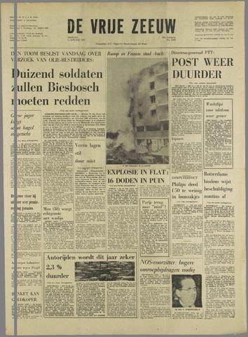 de Vrije Zeeuw 1971-01-05