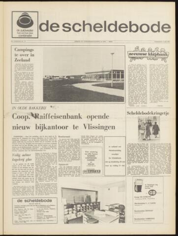 Scheldebode 1971-05-13