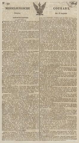 Middelburgsche Courant 1827-08-18