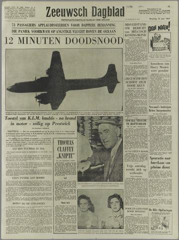 Zeeuwsch Dagblad 1961-06-12