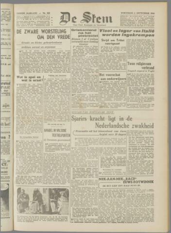 de Stem 1946-09-04