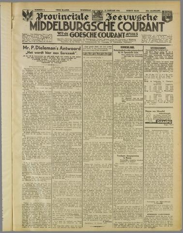 Middelburgsche Courant 1938-01-12